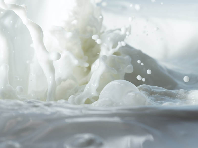 Молочная речка картинка